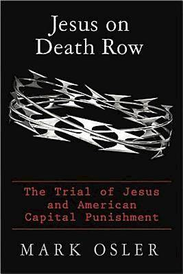 Jesus on Death Row - eBook [ePub]