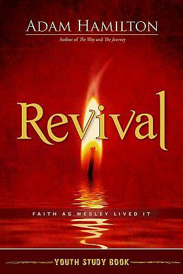 Revival Youth Study Book - eBook [ePub]