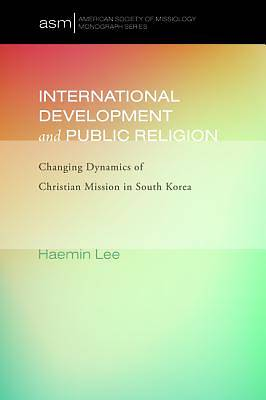 International Development and Public Religion