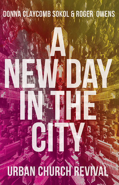 Picture of A New Day in the City - eBook [ePub]
