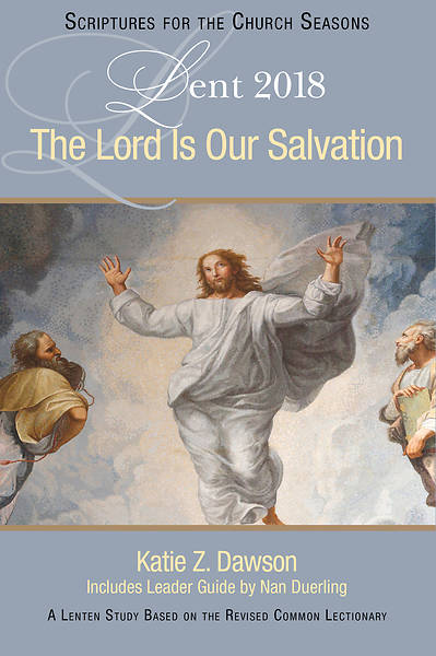 Picture of The Lord Is Our Salvation
