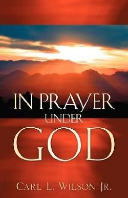 Picture of In Prayer Under God