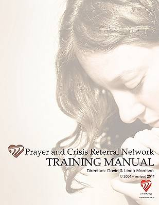 Prayer and Crisis Referral Network