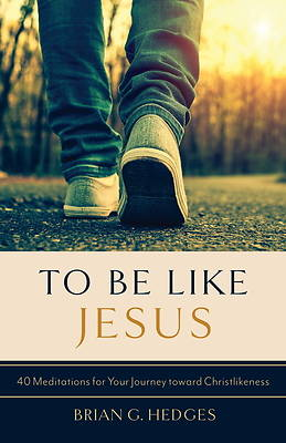 Picture of To Be Like Jesus