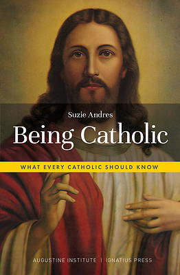 Picture of Being Catholic