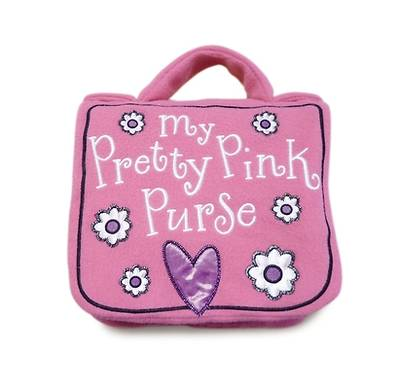 Picture of My Pretty Pink Purse