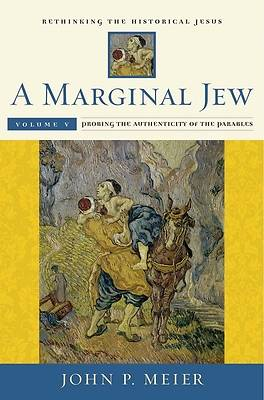 Picture of A Marginal Jew