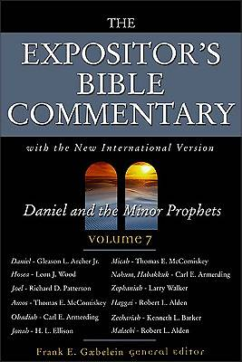 The Expositors Bible Commentary - Daniel and the Minor Prophets