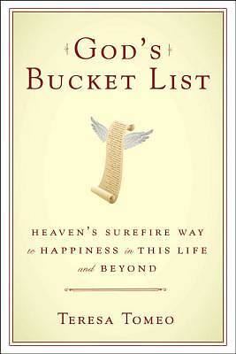 Picture of God's Bucket List