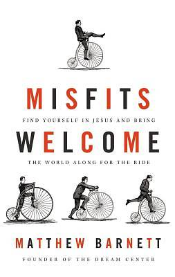 Misfits Welcome (International Edition)