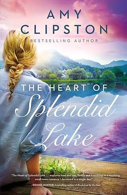 Picture of The Heart of Splendid Lake