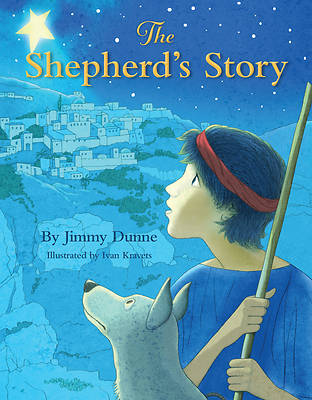 Picture of The Shepherd's Story