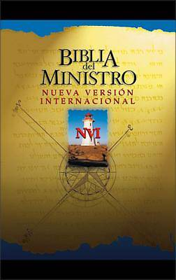 Ministers NIV Bible Spanish