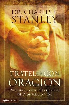 Picture of Tratelo Con Oracion