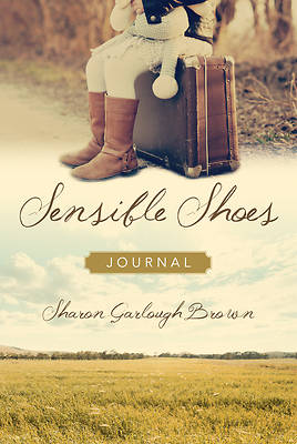 Picture of Sensible Shoes Journal