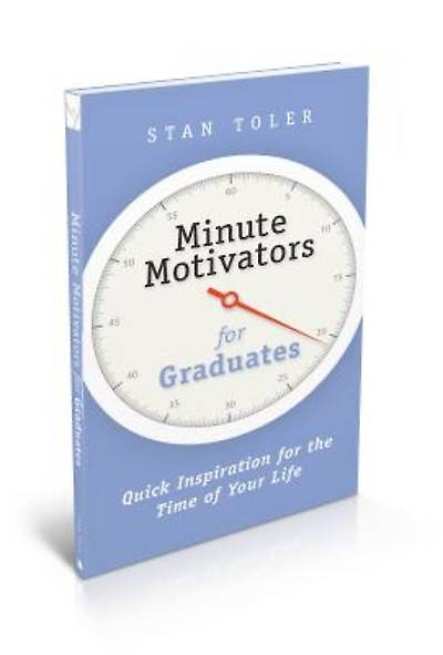 Minute Motivators for Graduates