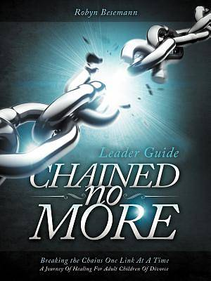 Chained No More (Leader Guide)