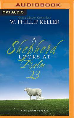 Picture of A Shepherd Looks at Psalm 23