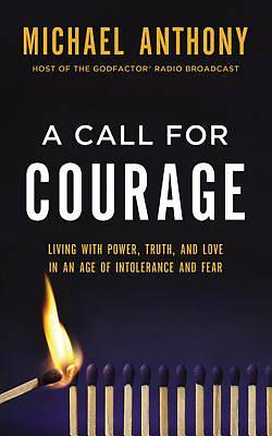 Picture of A Call for Courage