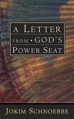 Picture of A Letter from God's Power Seat
