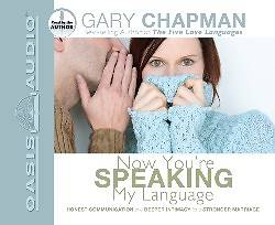 Picture of Now You're Speaking My Language
