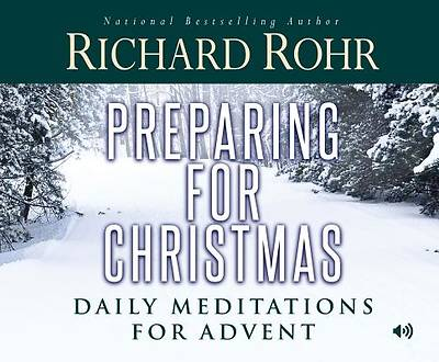 Preparing for Christmas(2cds)