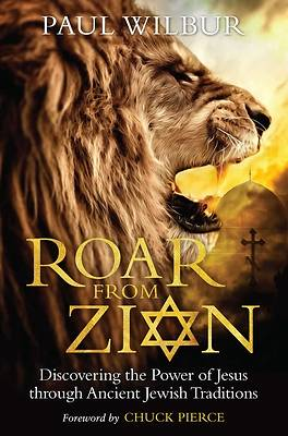 Picture of Roar from Zion