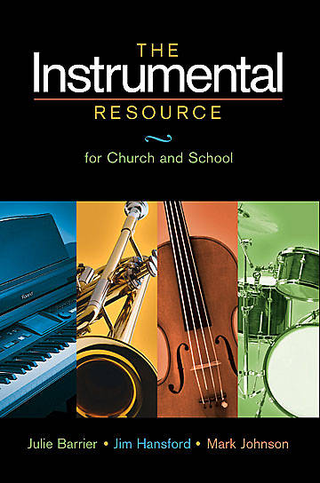 The Instrumental Resource