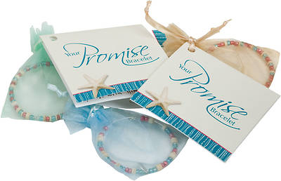 Seaside Escape Promise Bracelet Bead Kit