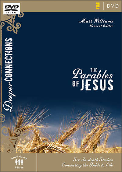 The Parables of Jesus Small Group DVD