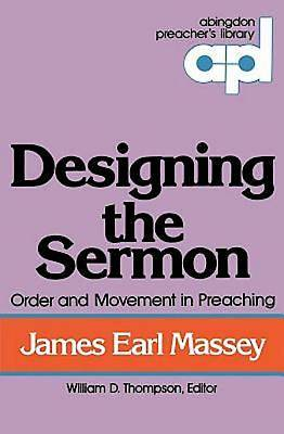 Designing the Sermon