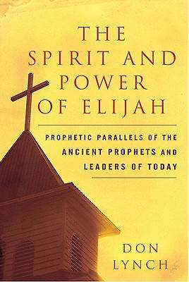 The Spirit and Power of Elijah