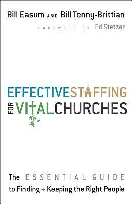 Picture of Effective Staffing for Vital Churches