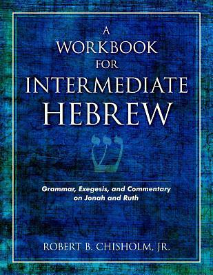 Picture of A Workbook for Intermediate Hebrew