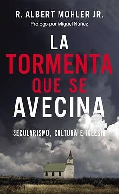 Picture of La Tormenta Que Se Avecina
