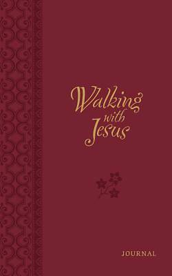 Walking with Jesus (Journal)