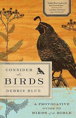 Consider the Birds - eBook [ePub]