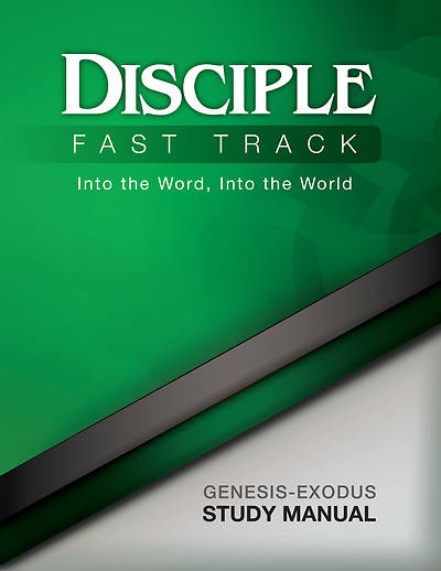 Picture of Disciple Fast Track Into the Word, Into the World Genesis-Exodus Study Manual - eBook [ePub]
