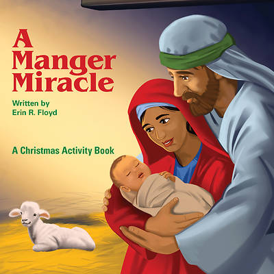 A Manger Miracle (Pkg of 10)