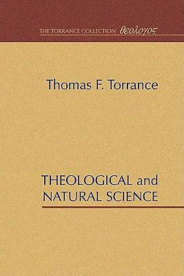 Theological and Natural Science