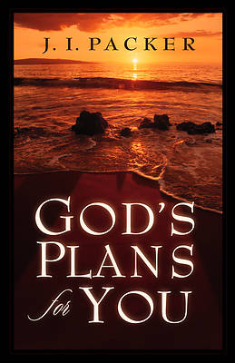 Gods Plans for You