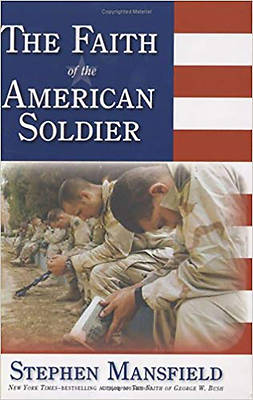 Picture of The Faith of the American Soldier