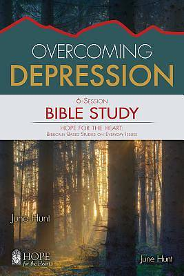 Overcoming Depression Bible Study