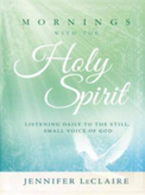Mornings With the Holy Spirit [ePub Ebook]