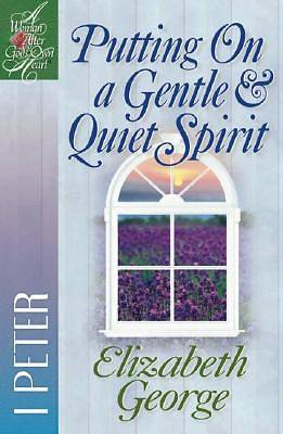 Picture of Putting on a Gentle & Quiet Spirit [ePub Ebook]