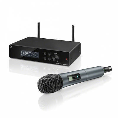 Picture of Sennheiser XSW2-835 Wireless Handheld System