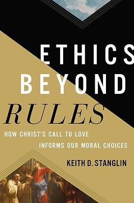 Picture of Ethics Beyond Rules