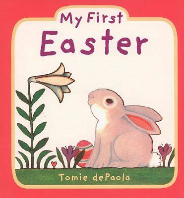 My First Easter