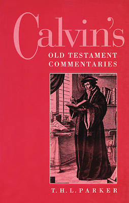 Picture of Calvin's Old Testament Commentaries