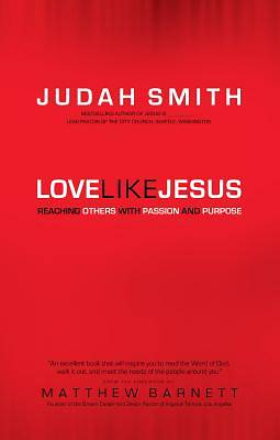 Love Like Jesus [ePub Ebook]